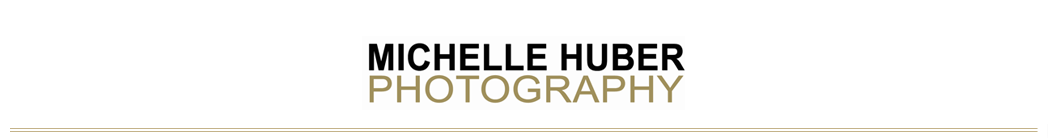 Michelle Huber Photography logo